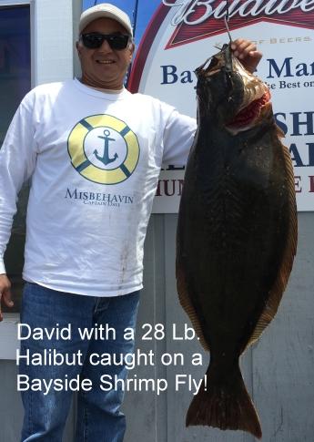 Bayside marine santa cruz california for Deep sea fishing santa cruz